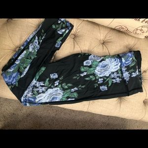 Albion fit leggings size small